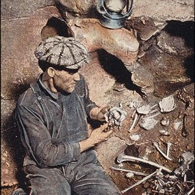 cave explorer Floyd Collins